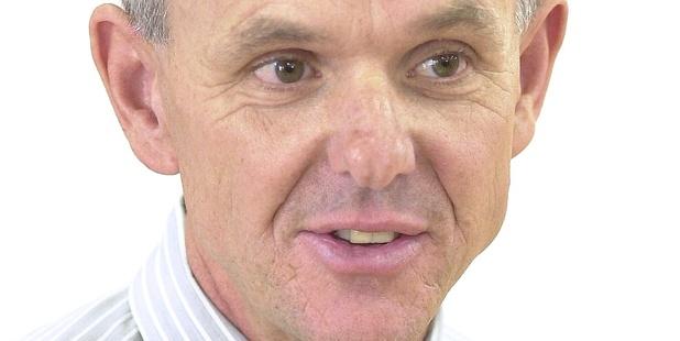 Dr Phil Shoemack BoP Medical Officer of Health