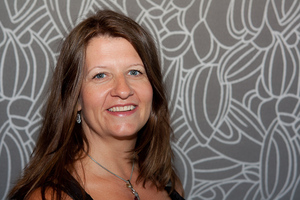 Newly appointed Xero managing director Victoria Crone
