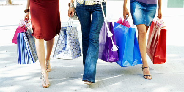 January is better than December for sales. Photo / Thinkstock