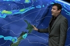 All eyes are on the tropics as a sub-tropical low drops south towards New Zealand. While it only has moderate chances of briefly becoming a cyclone it does bring a threat to northern New Zealand of rain and gales early next week.  However the exact path of the worst weather is still unclear, for that reason we're advising people to keep up to date with weather forecasts across the weekend.  We also take a look at the cold change hitting the South Island at the moment and the weather for the Big Day Out in Auckland.