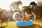You can't hav a 'fun day' but you can have a 'fun-filled day', says Jem Beedoo. Photo / Thinkstock
