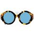 Stolen Girlfriends Club sunglasses $289. Ph (09) 360 3475