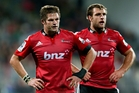 A semifinal victory would take Richie McCaw's, left, men to their first final since 2011. Photo / Getty Images