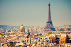 Hotels in Paris have started allowing customers to pay as much as they want. Photo / thinkstock