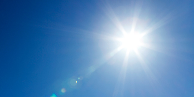Sunny spells and higher temperatures are on the cards for next week. Photo / Thinkstock
