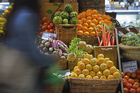 Most cities are not set up to support large amounts of homegrown food. Photo / Getty Images