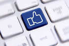 Going through private Facebook pages is not fair game for news, writes Polly Gillespie. Photo / Thinkstock
