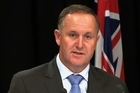 Prime Minister John Key explains the current situation with NZ's immigration. The immigration surge continued to gather pace last month, with the net inflow of 4270 people the second-largest monthly gain on record.
