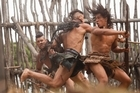 Check out the trailer for Toa Fraser's action-epic The Dead Lands, set in pre-colonial New Zealand and starring James Rolleston and Lawrence Makoare.  Read the film's world premiere at the Toronto International Film Festival and New Zealand release <a href='http://www.nzherald.co.nz/entertainment/news/article.cfm?c_id=1501119&objectid=11297866' target='_blank'>here.</a></p>