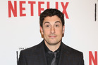 Jason Biggs is in hot water for making a joke on Twitter about the Malaysian Airlines disaster in Ukraine. Photo / Getty Images