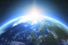 Earth. Photo / Thinkstock