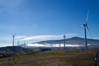 Why not line wild country ridgelines with wind turbines in an attempt to avoid acidifying oceans? Photo/File