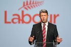 David Cunliffe says he will stick to Labour's knitting. Picture / Mark Mitchell