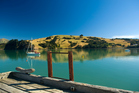 Akaroa's picturesque harbour is home to the rare Hectors dolphins, blue penguins and fur seals. Photo / Thinkstock