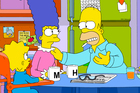 The character which dies in the latest season of The Simpsons has been unveiled - but it's not one of the main ones.