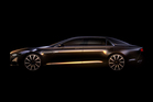 Aston Martin are set to relaunch the Lagonda marque.
