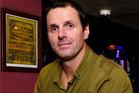 Clayton Mitchell