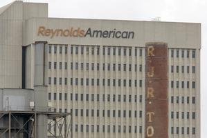 A Florida jury has slammed R.J. Reynolds Tobacco Co. Photo / AP