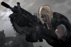 A scene from Gears of War 3. Photo / YouTube