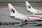 What now for Malaysia Airlines? According to the airline it is 'looking at a number of options' - and that could include a name change. Photo / AP