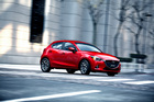 The Mazda2 increases efficiency without compromising performance.