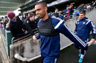 New Zealand's Winston Reid plays for West Ham. Photo / Richard Robinson