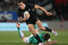 Sonny Bill Williams could play for Samoa. Photo / Getty Images