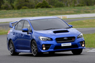 The refinements made to the Subaru WRX have made it a favourite of our editor.