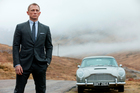 Daniel Craig, as James Bond, would have had a solution for litter louts.