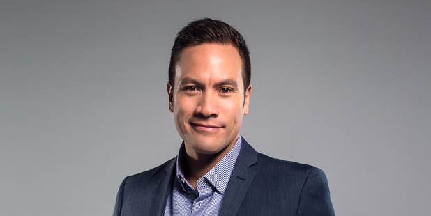 Tamati Coffey. Tamati comes in at 5th place of the most popular Maori boys' name.