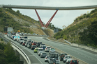NZTA have spent $9969 in legal costs. Photo / Dean Purcell.