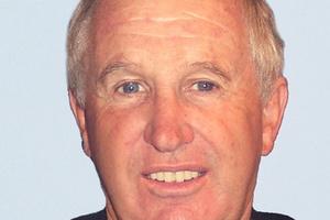 John Cronin. Photo/file