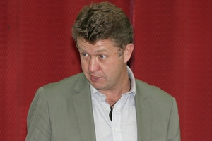 David Cunliffe was not aware of the sex offender's identity. Photo / APN