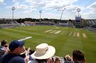 Trent Bridge Cricket Ground. Photo / Getty Images