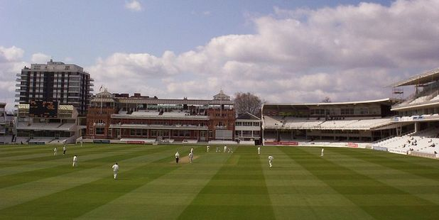 Lord's will be an intriguing fit with the modern Robin Hoods at the London Olympics.