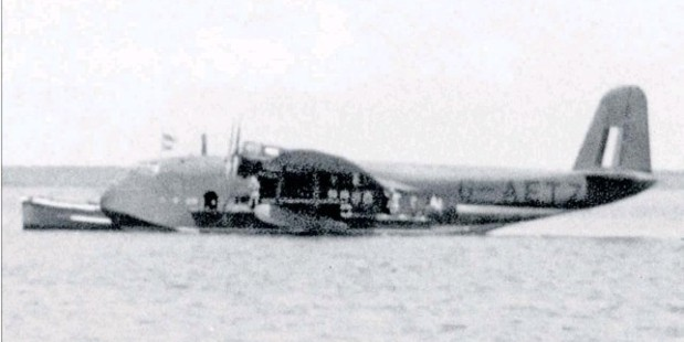 NOTRACEFOUND: Circe was a civilian airliner which went missing on a flight from Java to Australia in 1942.