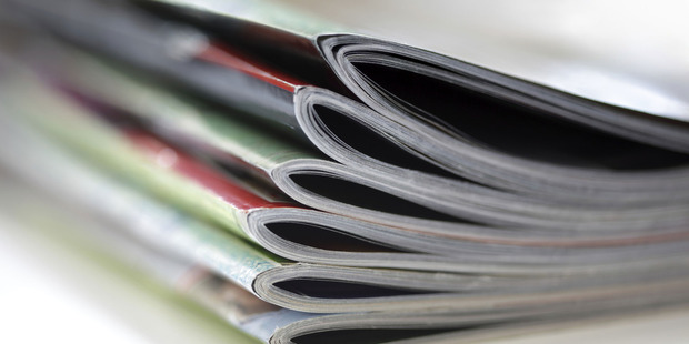 James Burns has pleaded guilty in the Wellington High Court to his part in a false invoicing scam which sold advertising in magazines that were either never printed, or the number printed and circulated was exaggerated. Photo / Thinkstock