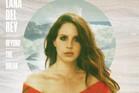 Lana Del Rey on the cover of Complex. Photo / Complex magazine