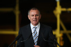 South Australian Premier Jay Weatherill says a Royal Commission will be held into child abuse. Photo / Getty