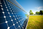 The Greens have announced it will invest $20 million into solar panel systems in schools. Photo / Thinkstock