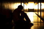 The researchers say the rates of recent suicidal thoughts or self-harm in the survey were similar to rates found in studies of tertiary students overseas. Photo / Thinkstock