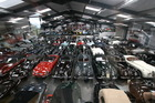 Jaguar Land Rover have purchased the world's largest privately owned collection of British cars.