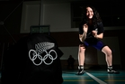 Papamoa College wrestler Merinda Bramley will compete at the Youth Olympic Games in Nanjing, China. Photo / George Novak