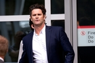 Chris Cairns is being given a hard time by members of the public over the match-fixing allegations leveled against him, says good friend Dion Nash. Photo / Dean Purcell