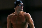 Kiwi swimmer Glenn Snyders is focused on Rio in 2016. Picture / Getty Images