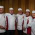 Bakels New Zealand Supreme Pie Awards: Supreme Judging Panel. Photo / James MacKay