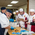 Bakels New Zealand Supreme Pie Awards: Judging Day. Photo / James MacKay