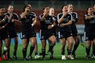 The Black Ferns have kicked off their World Cup campaign in France. Photo / Getty Images