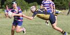 North Zone IMB U14 Rugby