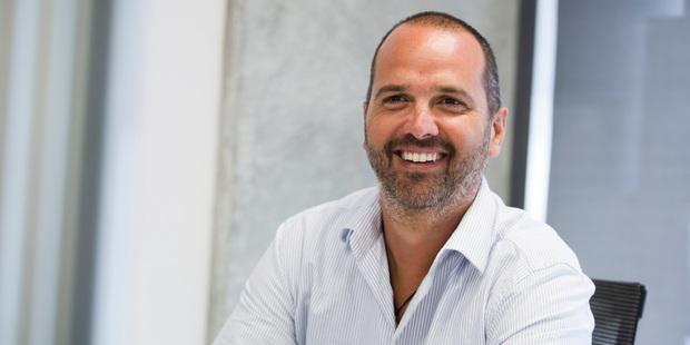Ivan Seselj, a director of Promapp.